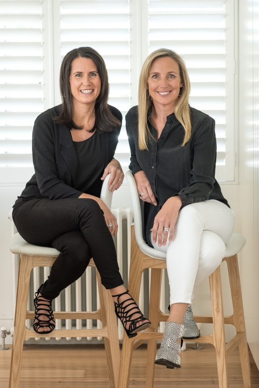Shannah Kennedy and Lyndall Mitchell - The Essentialists