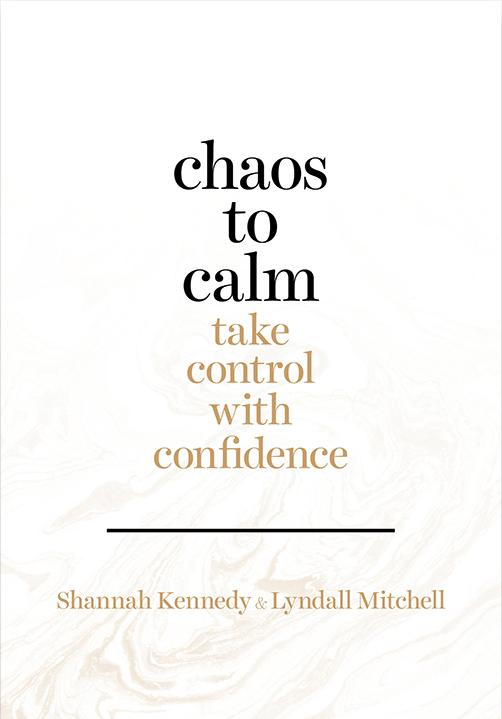 Chaos To Calm